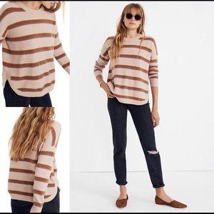 Madewell Westlake Sweater